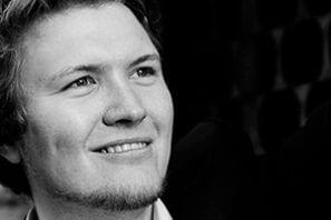 Bassbariton Matthias Hoffmann