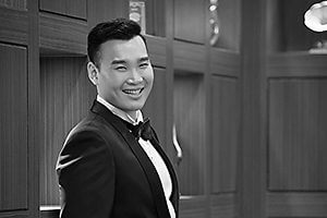 Tenor Young Woo Kim