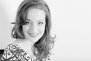 Sopranistin Maria Isabel Segarra