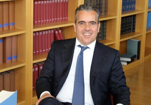 Markus Ulrich, Stellv. Vorstandsvorsitzender der Opernfreunde Köln