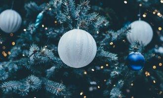 Weihnachten, Foto: Annie Spratt