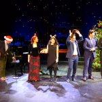 2017 Weihnachtskonzert des Internationalen Opernstudios der Oper Köln