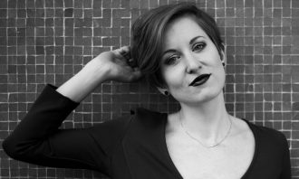 Alina Wunderlin (Sopran)